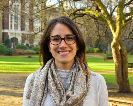 Ana María Grijalva
