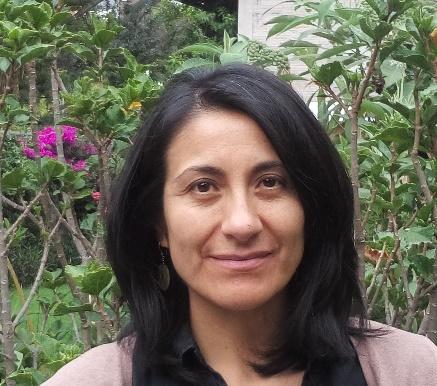 Paulina Jimenez