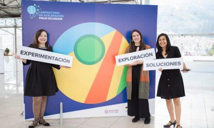 PNUD lanza Laboratorio de Aceleración de los Objetivos de Desarrollo Sostenible