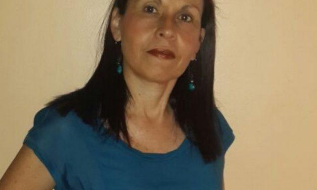 Rosalba Carrillo Uzcategui
